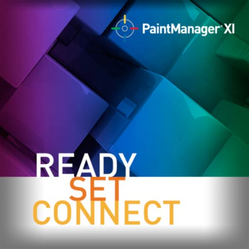 Connect XI: Ready, Set, Connect