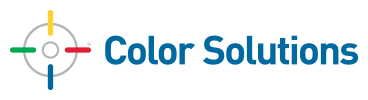 PPG Color Solutions logo